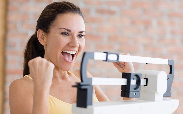 Низкоуглеводная диета и снижение веса