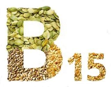 Витамин B15 – польза и полезные свойства пангамовой кислоты