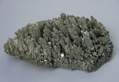 магний минерал