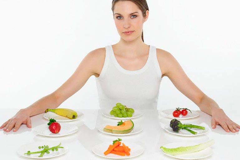 Каким должен быть рацион кормящей мамы