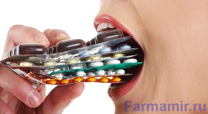 Тайские таблетки для эффективного похудения