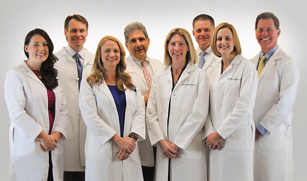врачи гинекологи