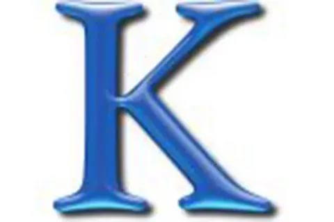 калий лого