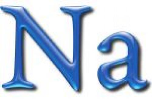 Натрий лого