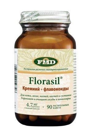 Флорасил