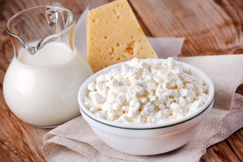 Врач-диетолог Русакова перечислила вредные для здоровья кисломолочные продукты