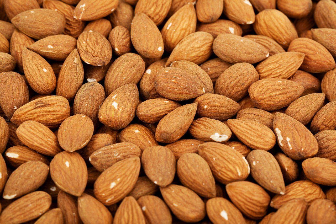 орехи кальций