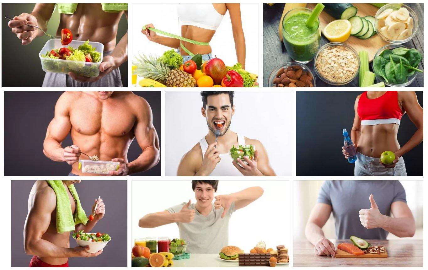 самый эффективный метод похудения для мужчин