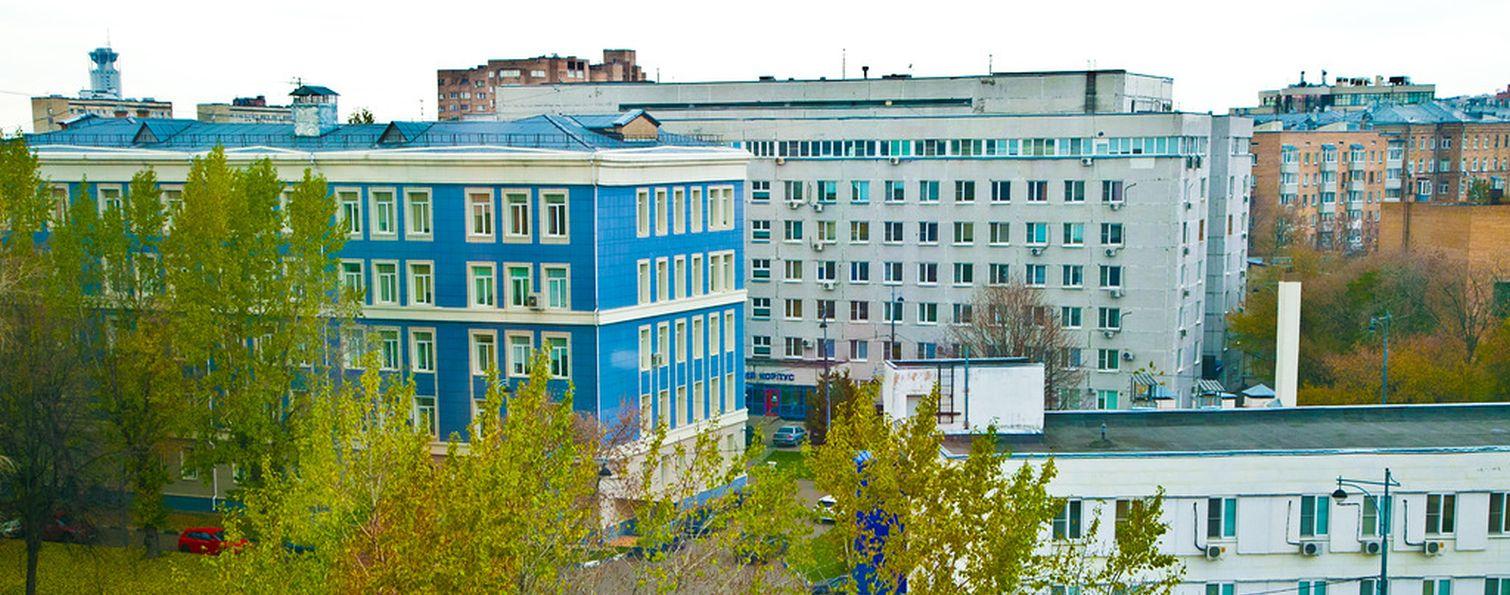 Отделение урологии в больнице №13 Москвы