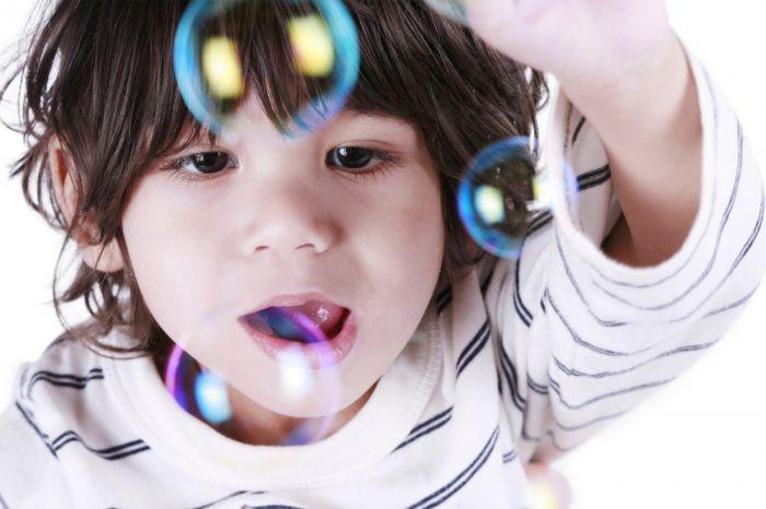 ребенок с редким заболеванием