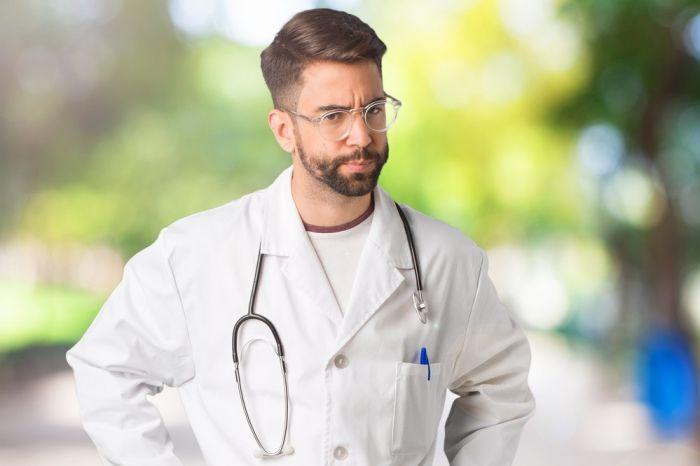 глав врач