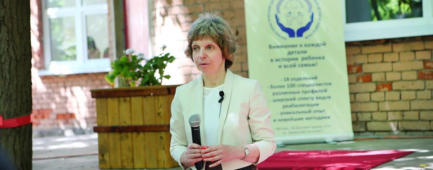 Первая клиника кризисной помощи для подростков открылась в Москве