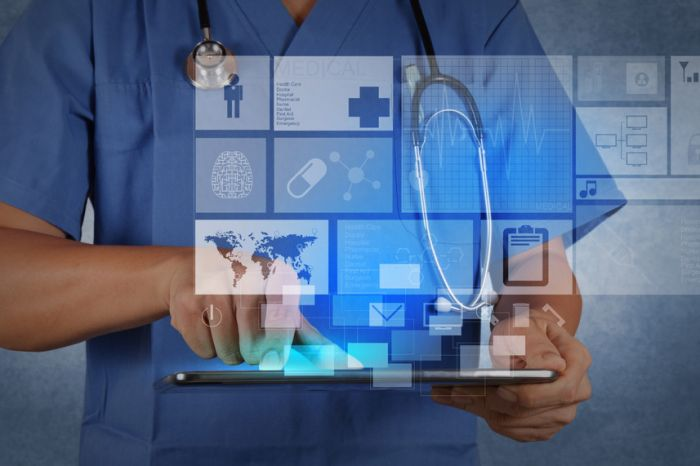 «БАРС Груп» предложила цифровой сервис для телемедицины с полным доступом к ЭМК