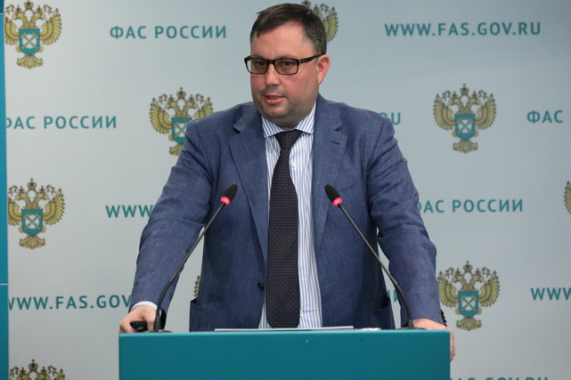 ФАС призывает Минздрав решить вопрос взаимозаменяемости медицинских изделий