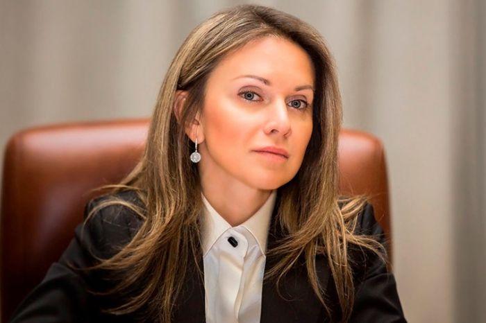 Татьяна Мухтасарова возглавила подмосковный Минздрав
