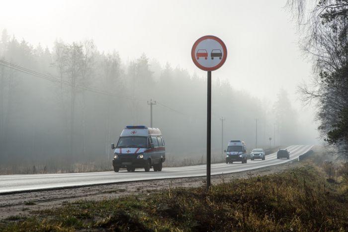 Медики Орловской скорой помощи грозят начать «итальянскую забастовку»