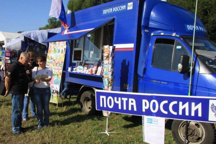 В отделениях «Почты России» появятся телемедицинские комплексы