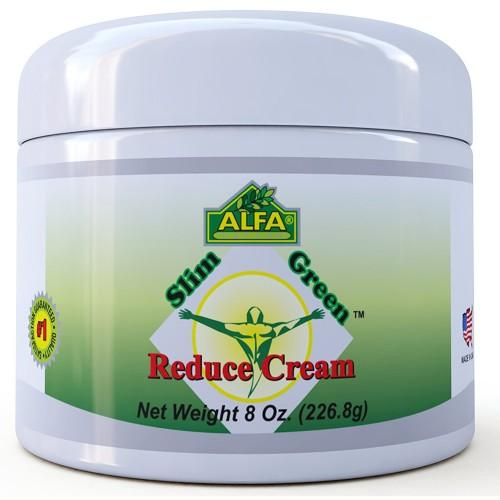 Slim Green Reduce Cream
