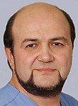 врач Ивашкевич Сергей Георгиевич