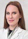 врач Буракова Алиса Владимировна