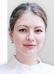 врач Ардамакова Алеся Валерьевна