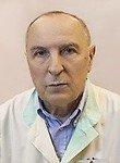 врач Васильев Виктор Яковлевич