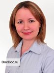 врач Савина Анна Валерьевна