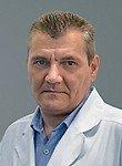 врач Евтихеев Эдуард Владимирович