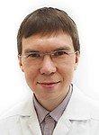 врач Абрашин Алексей Васильевич