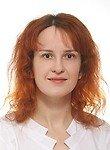 врач Аблина Ксения Натановна