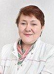 врач Адамбаева Ангелина Даниловна