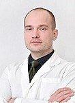 врач Шульга Юрий Иванович