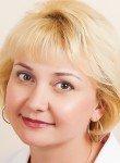 врач Гребнева Ольга Анатольевна