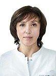 врач Годжелло Элина Алексеевна