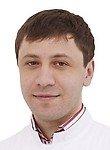 врач Жамбеев Азамат Амурбиевич