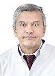 врач Камчатнов Павел Рудольфович