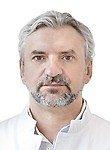 врач Кривобородов Григорий Георгиевич