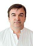 врач Левченко Сергей Константинович