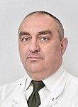 врач Зиборов Сергей Николаевич
