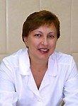 врач Колина Ирина Борисовна