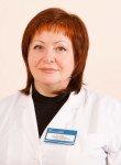 врач Жигалова Надежда Николаевна
