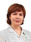 врач Загребельная Лариса Викторовна