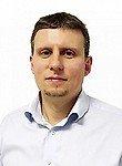 врач Жеромский Лев Сергеевич