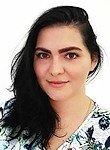 врач Литвинова Юлия Александровна