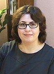 врач Панова Наталья Львовна