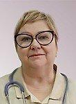врач Федорова Наталья Ивановна