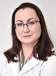 врач Камурзаева Мадина Батарбековна