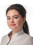 врач Крутова Наталия Александровна