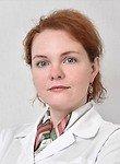 врач Смирнова Елена Сергеевна