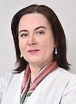 врач Арзейкина Венера Равильевна